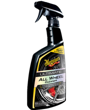 Load image into Gallery viewer, Meguiars Ultimate All Wheel Cleaner