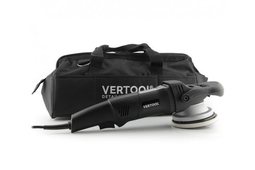 Vertool Forced Drive Machine Polisher