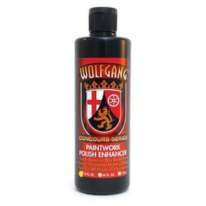 Wolfgang Paintwork Polish Enhancer