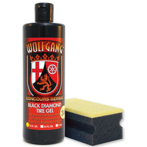 Wolfgang Black Diamond Tyre Gel