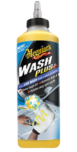 Meguiars Wash Plus+