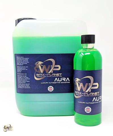 Wax Planet - Aura Pure Shampoo