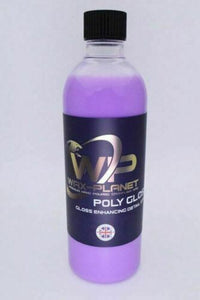 Wax Planet - Poly Gloss (Gloss Enhancing Detail Spray)