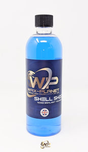 Wax Planet - Shell Shock Nano Sealant, Wet Coat (RTU)