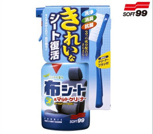 Soft99 Fabric Cleaner
