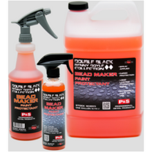Load image into Gallery viewer, P&S Renny Doyle Double Black Bead Maker Paint Protectant - 473ml
