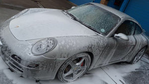.High Definition Detail - FOAMumental (Version.2) Pre Wash / Snow Foam