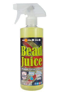 Bouncer's Bead Juice Exterior Protector 500ml