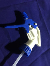 Blue Heavy Duty Trigger Sprayer (28mm)