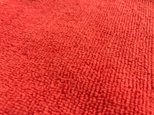 Load image into Gallery viewer, Red Purpose (General All-Purpose Microfibre Cloth)