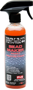 P&S Renny Doyle Double Black Bead Maker Paint Protectant - 473ml