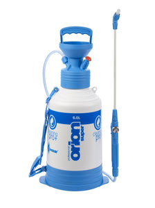 Kwazar - Orion Super Pro+ Pump-Up Sprayer 6 Litre