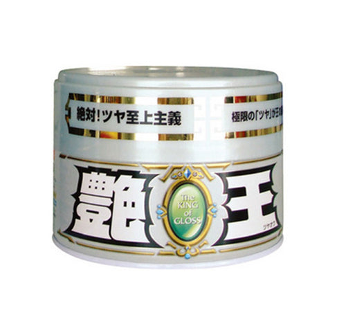 Soft 99 King Of Gloss (Light Coat) 300g