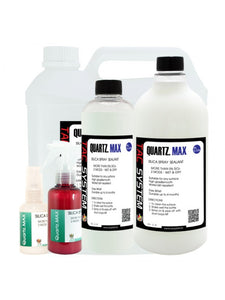 TAC Systems - Quartz Max (Hydrophobic Silica Spray Sealant, High Gloss)