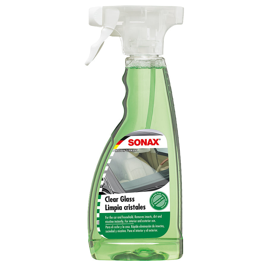 SONAX Clear Glass Cleaner 500ml