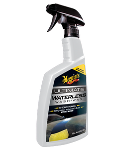 Meguiars Ultimate Waterless Wash & Wax 768ml