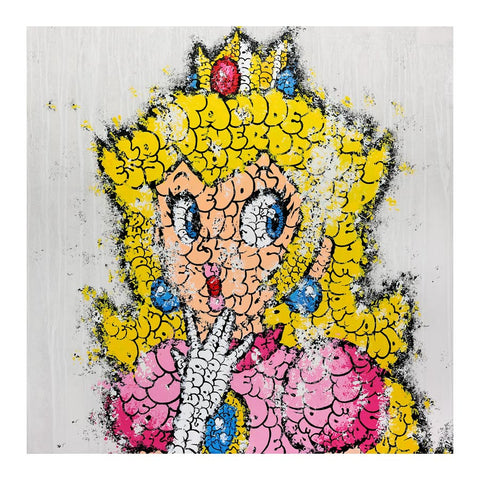 Tilt - Peach (Princess)