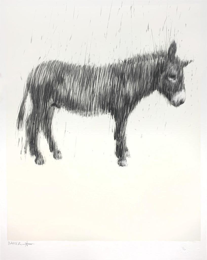 Charming Baker - Graphite Unicorn