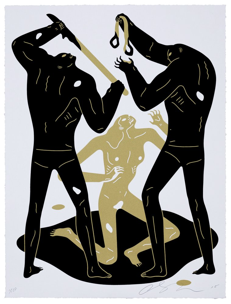 Cleon Peterson - To Sway Minds