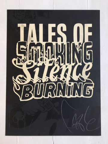 Faile - Smoking Silence