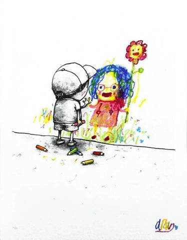 Dran - I Love You