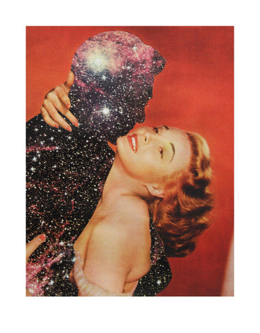 Joe Webb - Antares and Love II