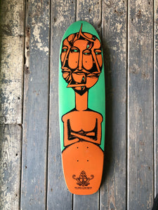 Labrona - Skate Deck ( Home Grown Edition)