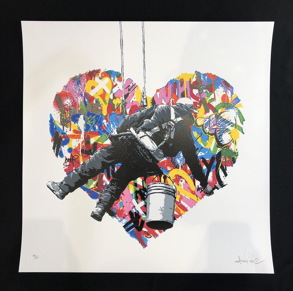 Martin Whatson - Make Love