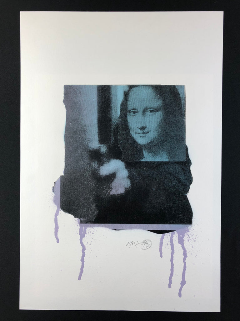 Nick Walker - Mona Shot 1/1
