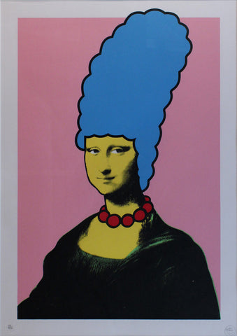 Nick Walker - Mona Simpson