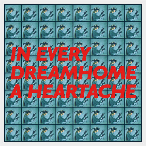 Tim Fishlock (Oddly Head)  - In Every Dreamhome A Heartache