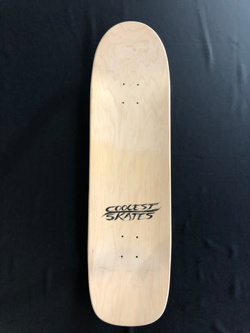 Ron English - Cathy Skatedeck (Signed)