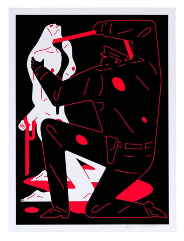 Cleon Peterson - Blood & Soil l