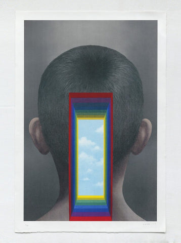 Seth Globepainter - In My Head