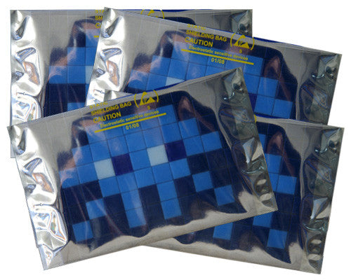 Space Invader - Invasion Kit #11 - Blue