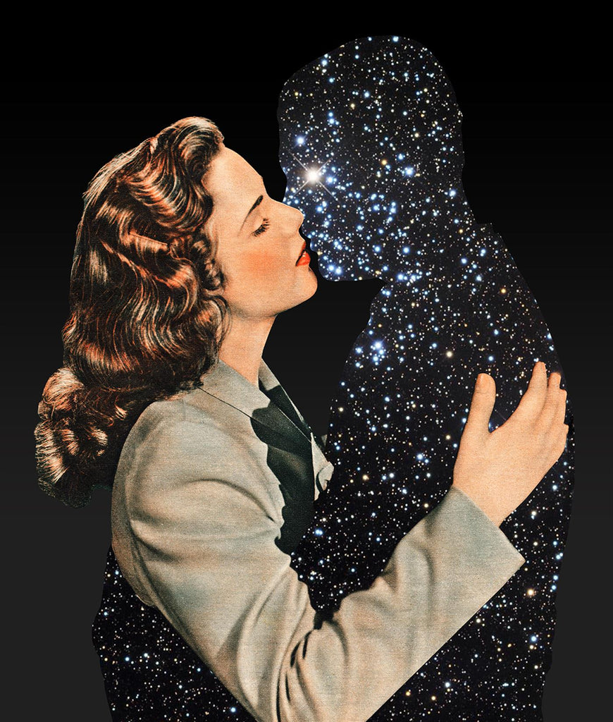 Joe Webb Antares and Love