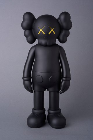 Kaws - Companion (Black)