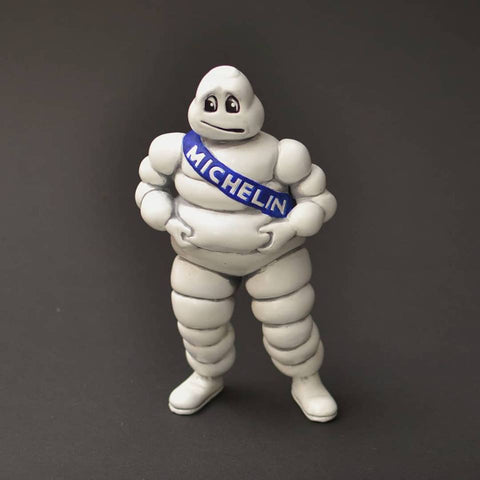 Simon Shepherd - Michelin Man (Artist Proof)