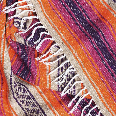 Cottons Point Mexican Blanket