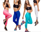 Women's Candy Assets Yoga Pants - TrendSettingFashions