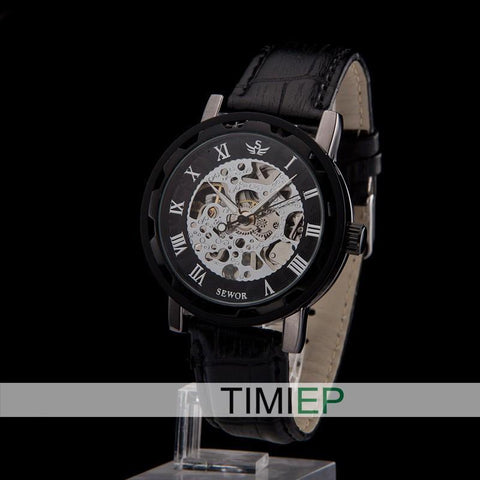 Men's Dressy Luxury Watch