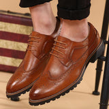 Men's Designer Flats - TrendSettingFashions