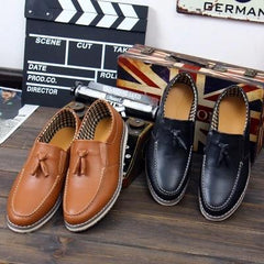 Men's Sailing Fashion Shoes - TrendSettingFashions   - 1