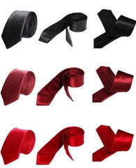 Men's ties - TrendSettingFashions   - 1