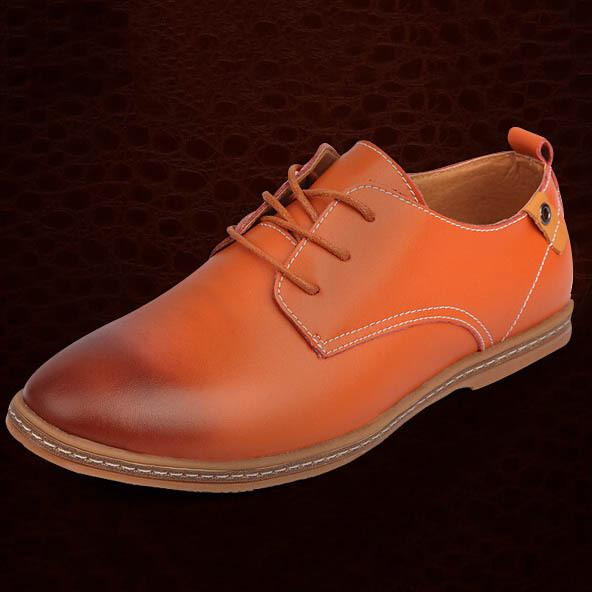 High Quality Oxford Classic Dress Shoe - TrendSettingFashions