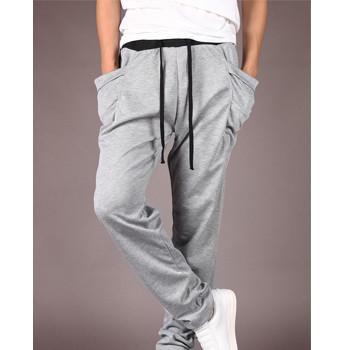 Men's Fashion Harem Pants 8 color options! - TrendSettingFashions   - 5