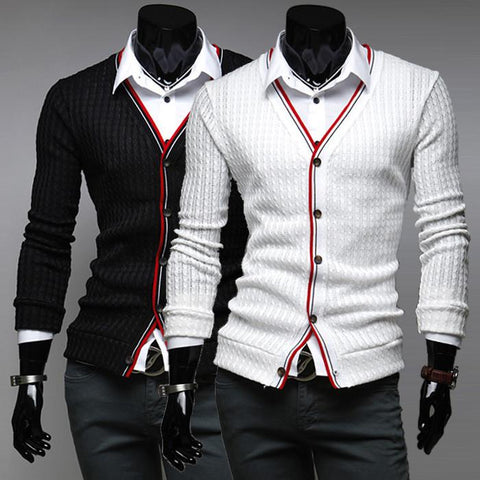 Men's Fashion Cardigan