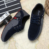 Men's Fashion Loafers In 3 Colors - TrendSettingFashions