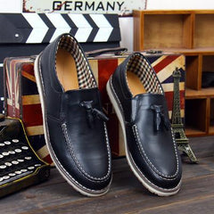 Men's Sailing Fashion Shoes - TrendSettingFashions   - 2