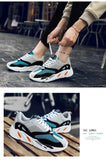 Men's Light Weight Trainers - TrendSettingFashions